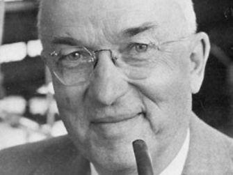 Dr. Krieble inventor Loctite