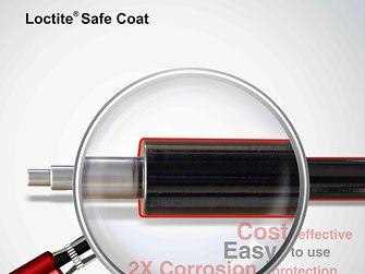 Loctite Safe Coat Cover