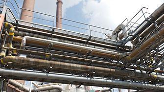 Henkel-Produkte verlängern Lebenszeit von Rohrleitungen