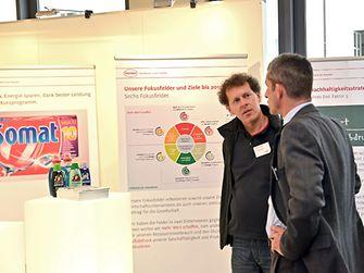 Henkel informiert zum Thema Nachhaltigkeit und beantwortet wichtige Fragen