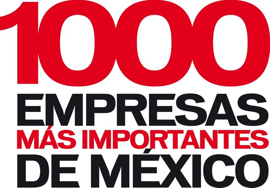 Henkel is listed among the 1000 most important corporations in Mexico.