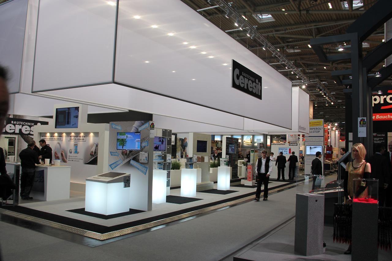 CM 120 EcoFlex wurde auf der BAU im Januar als Neuheit vorgestellt und ist jetzt verfügbar