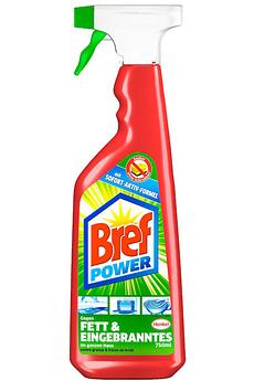 "Bref ""Fett & Eingebranntes"""