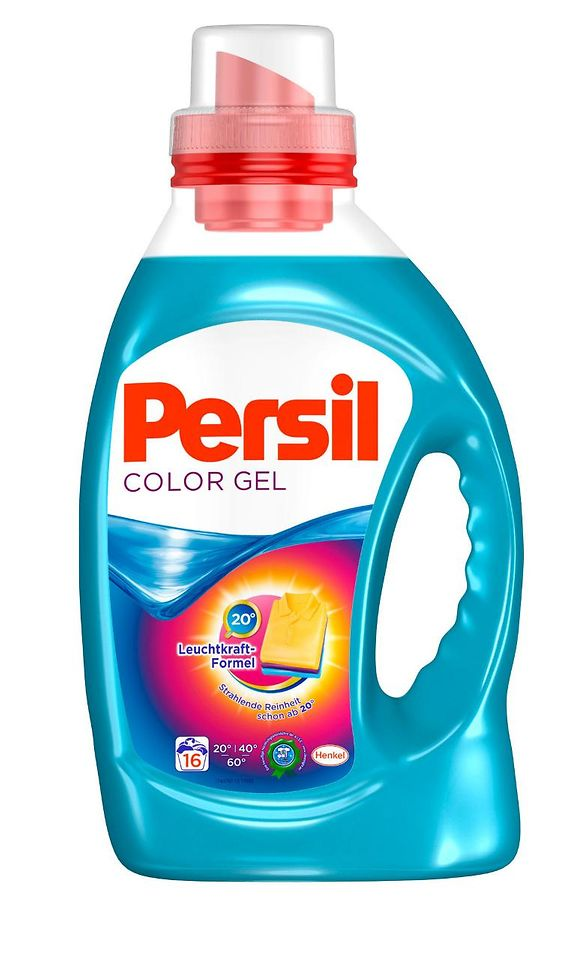 Persil Color Gel
