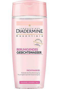 Diadermine Essentials Beruhigendes Gesichtswasser