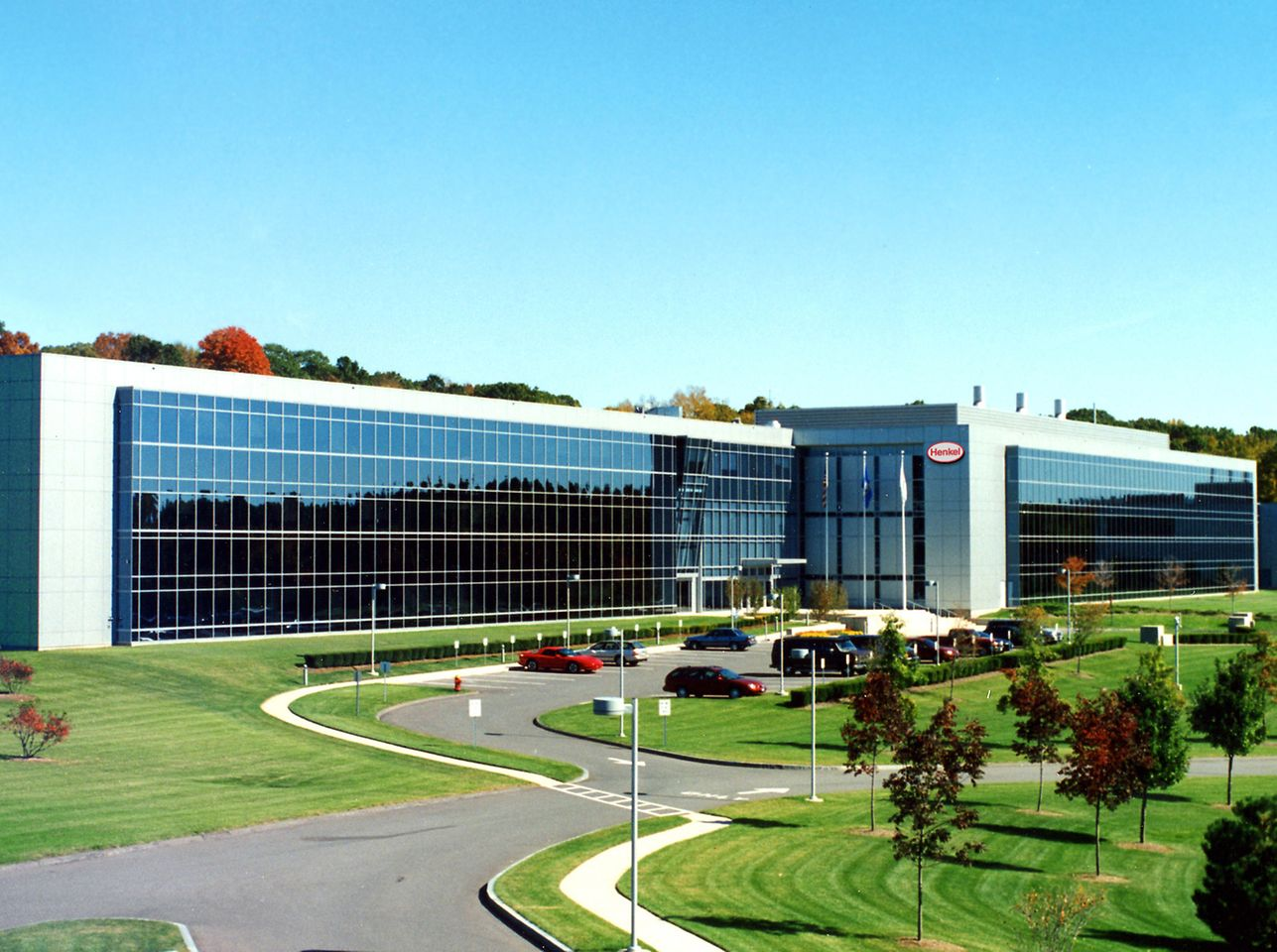 Regional headquarters in Rocky Hill, Connecticut, USA