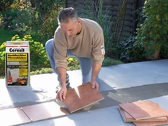 Terrassensanierung leicht gemacht