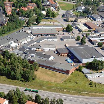 Location Henkel Adhesive Technologies Norden AB, Norrköping, Sweden