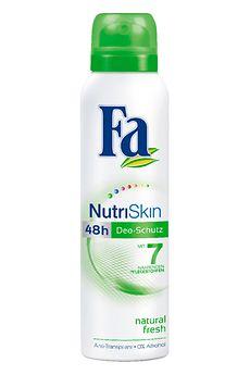 Fa product shot