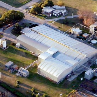 Location Henkel Argentina S.A., Chivilcoy, Argentina