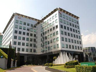 Corporativo en México