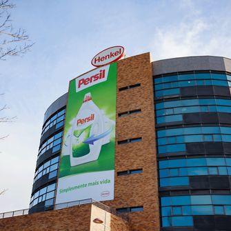 Location Henkel Ibérica Portugal, Unipessoal Lda., Bobadela, Portugal
