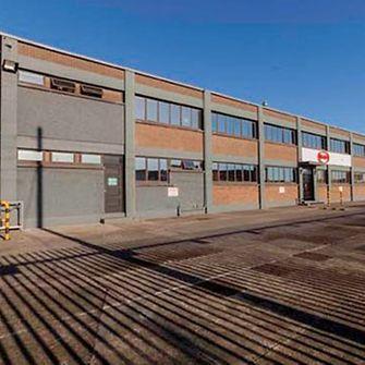Location Henkel Ireland Ltd., Ballyfermot, Dublin, Ireland