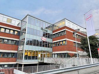 Location Henkel Norden AB, Bromma, Sweden