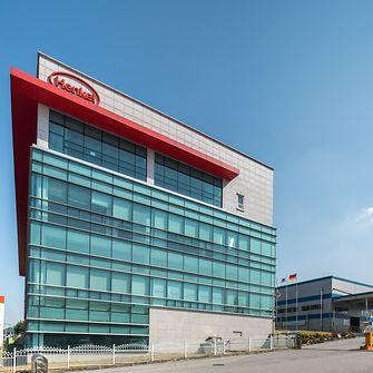 Location Henkel Technologies (Korea) Ltd., Chungcheongbuk-do, Korea