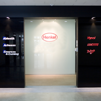 Location Henkel Technologies (Korea) Ltd., Seoul, Korea