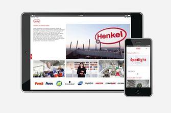 Henkel App