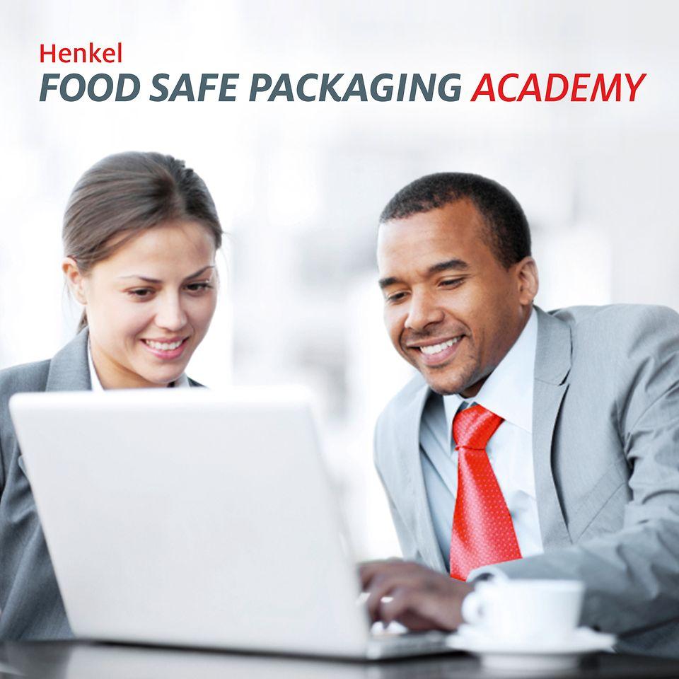 Henkel's new Food Safe Packaging Academy