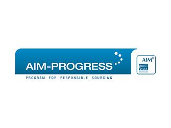 Logo Aim Progress