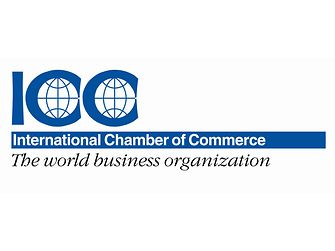 Logo ICCBWO – International Chamber of Commerce – World business organization