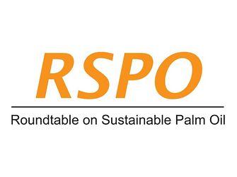 Logo RSPO – Mesa redonda sobre Aceite de Palma Sostenible