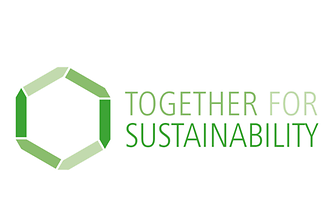 Logo Together for Sustainability
