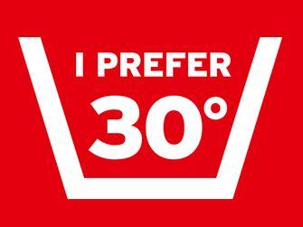 Logo I prefer 30°