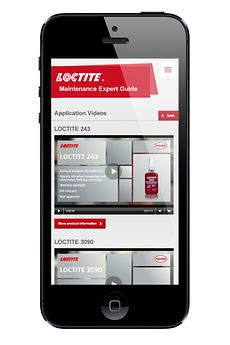 The Loctite Maintenance Expert Guide.
