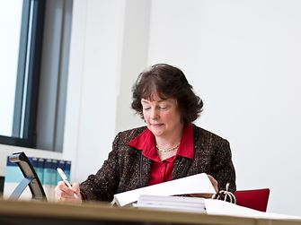 Henkel expert Dr. Monika Tönnießen