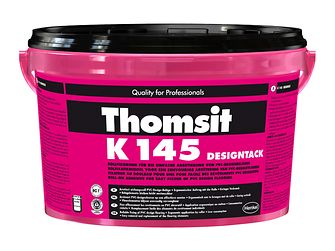 Thomsit K 145 DesignTack