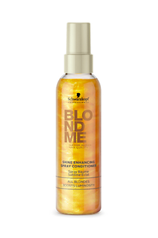 BLONDME Shine Enhancing Spray Conditioner