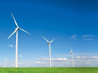 Maßgeschneiderte Klebstoffe von Henkel für die Windindustrie ...