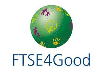 Logo FTSE 4 Good