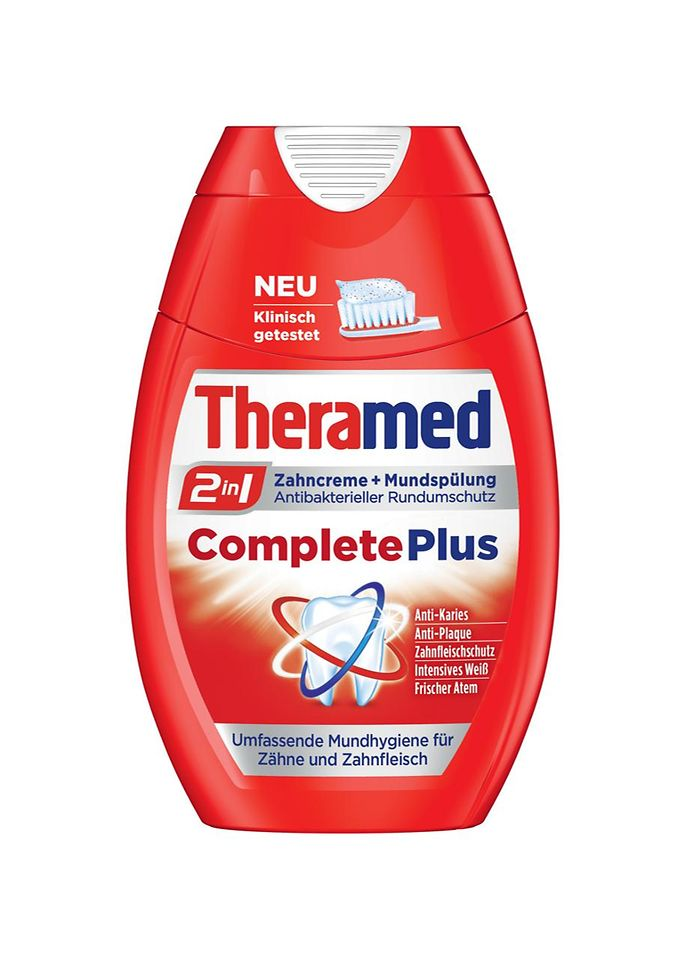 Theramed 2in1 Complete Plus