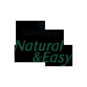 Natural & Easy logo