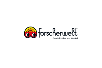 Forschwelt logo
