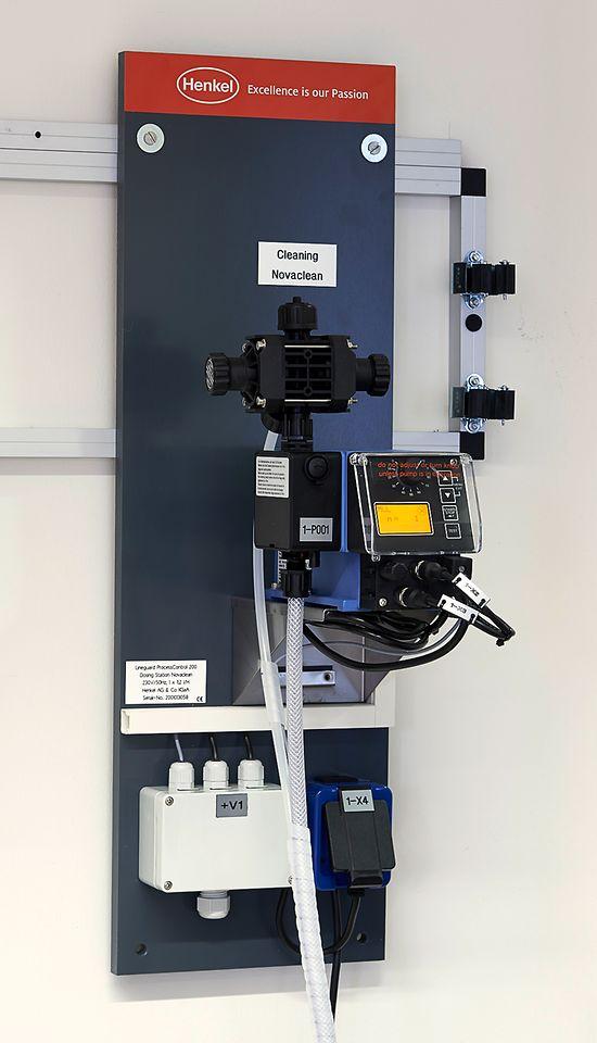 Dosierstation Lineguard Dos EMP