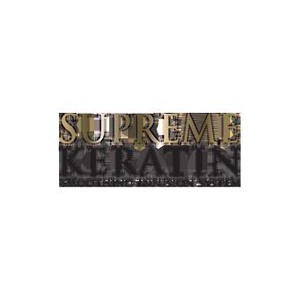 Supreme Keratin logo
