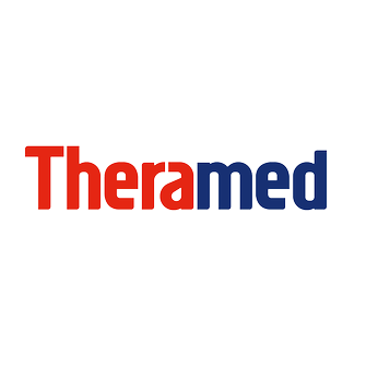 Theramed logo