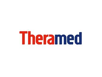 Theramed logo