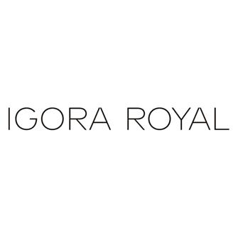 Igora logo