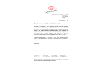 2007-08-13-adhoc-back-to-back-agreement-concluded-between-henkel-and-akzo-nobel.pdfPreviewImage