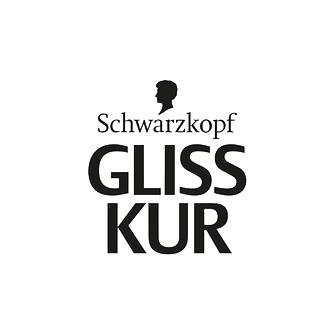 Gliss Kur logo