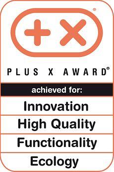 Plus X Award für Ceresit CM 120 EcoFlex – eine aussagekräftige Empfehlung für Anwender