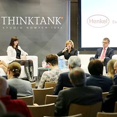 Henkel Poland took part in the conference in Warsaw and presented its policy of diversity.