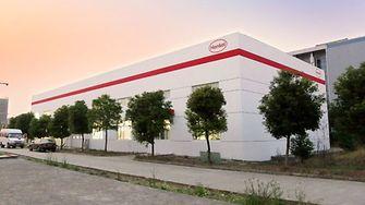 Loctite Impregnation Service Center in Suzhou