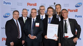 From left to right: Hans W. Reiners, Thomas Müller Kirschbaum, Andrés Jaffé, Torsten Wieprecht, Thomas Greindl, Michael Ceranski, Jean-Marc Ricca.
