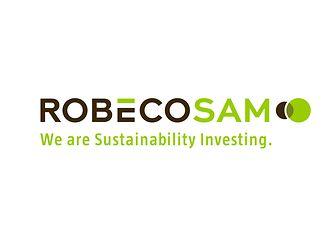 RobecoSAM Logo