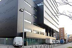 Headquarters Henkel Ibérica