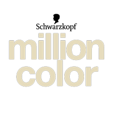 Million Color logo